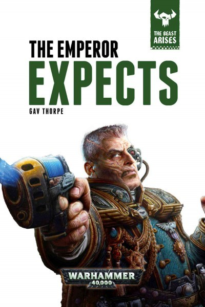 emperor expects