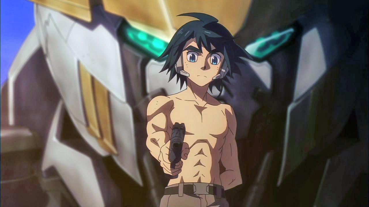 mika gun