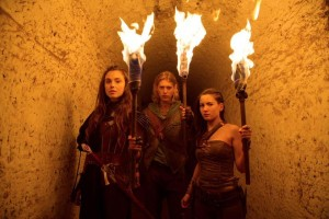 shannara first photo