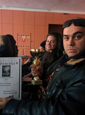 branko winner