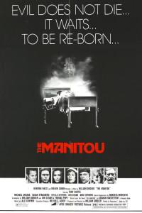 manitou poster