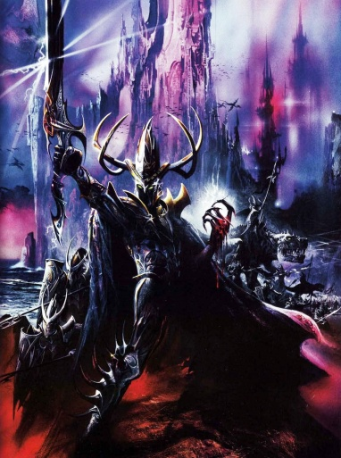 Malekith awesome