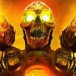 doom game monster