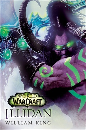 illidan cover