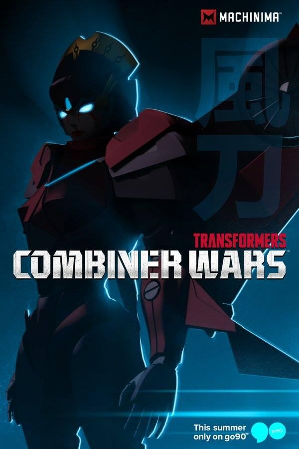 windblade combiner wars