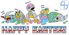 TF Easter