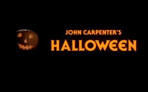 halloween carpenter