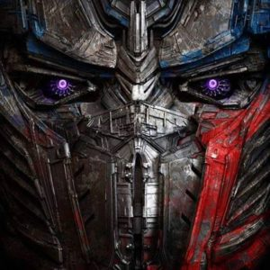 optimus the last knight