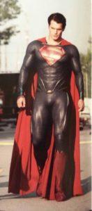superman sexyboy