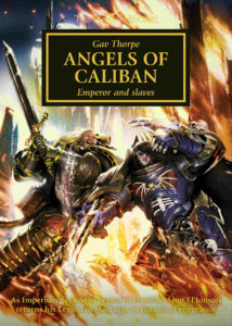 Angels-of-Caliban-by-Gav-Thorpe-Black-Library-Horus-Heresy