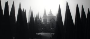 US magical school