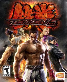 Tekken_6_Box_Art