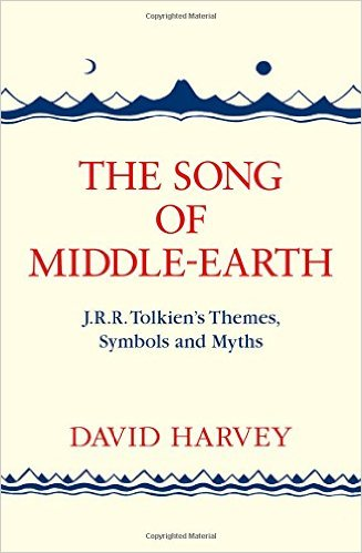 song of middle earth