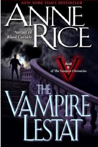 vampire lestat