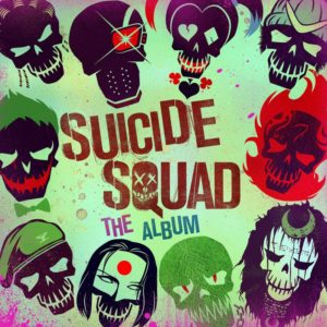 Suicide-Squad-The-Album