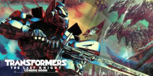 transformers 5 first poster