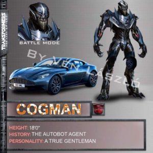 cogman