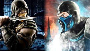 mortal ninjas