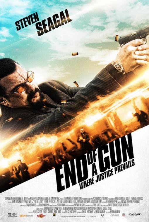 end-of-a-gun