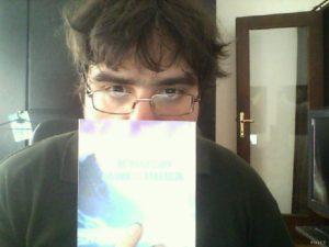 me-book