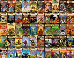 gamebooks-weekend