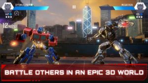 optimus-vs-megatron-forged-to-fight