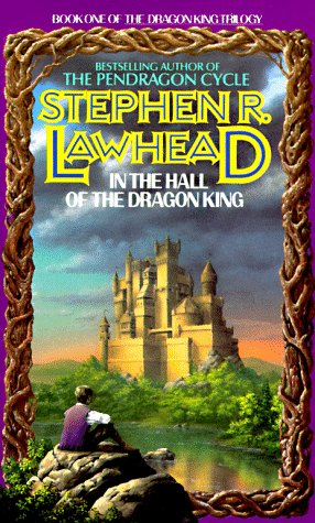 In The Hall of the Dragon King 3rd variant