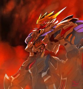 gundam awesome
