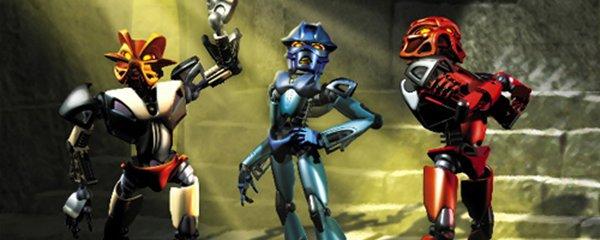 bionicle toas