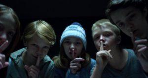 sinister2 demonic kids