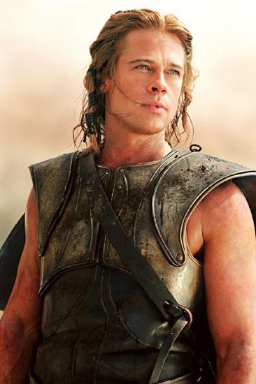 Achilles-Troy