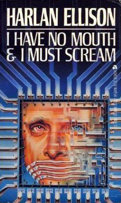 And I must scream cover
