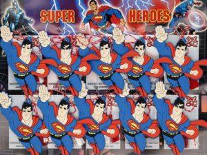 superman baba marta