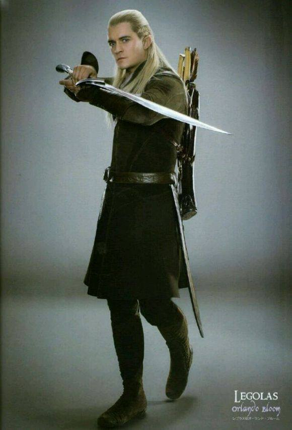 legolas movie still