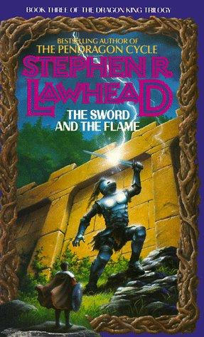 swords flame medium