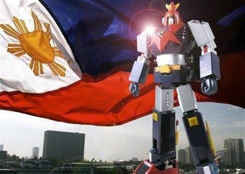 voltes v philippines