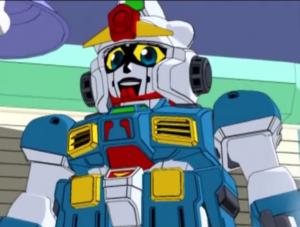 Captain_Gundam_Civilian_Mode