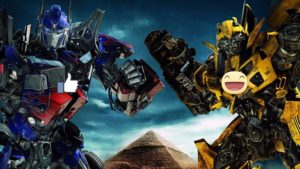 bee vs optimus netradicionen