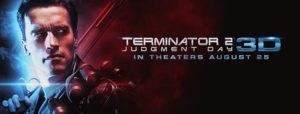 terminator 2-3d in theatres