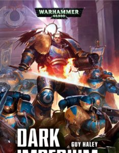 dark imperium novel