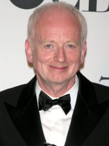 Ian McDiarmid, winner of Best Performance of a Featured Actor in a Play for Faith Healer 60th Annual Tony Awards Presented at Radio City Music Hall - press room New York City, USA - 11.06.06 Credit: PNP / WENN (Newscom TagID: wennphotos305653)     [Photo via Newscom] wennphotos305653_tony_press_07_wenn674346.jpg