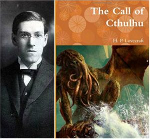 lovecraft-cthulhu