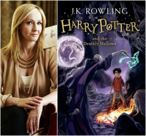 rowling-harry potter