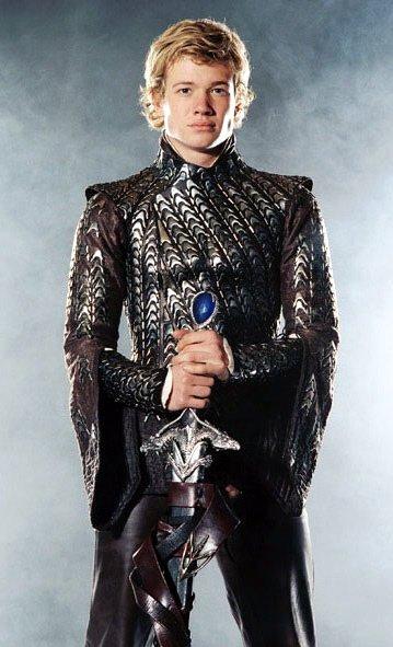 eragon swordsman