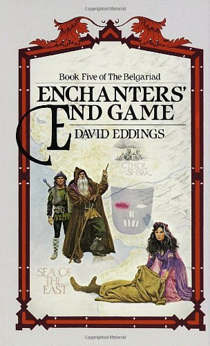 enchanters end game old