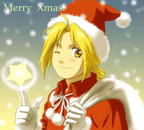 Edo Merry Xmas!