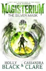 silver mask UK