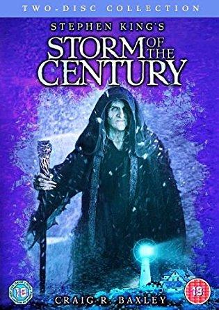 storm century