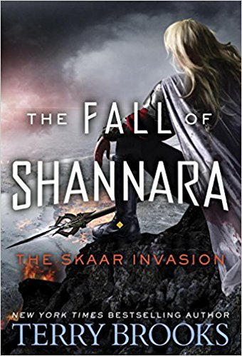The Skaar Invasion