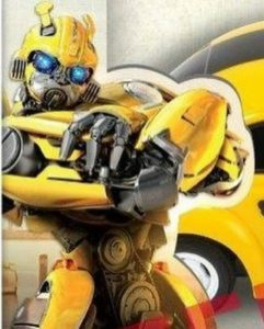 bee new concept art